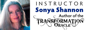 Instructor Sonya Shannon