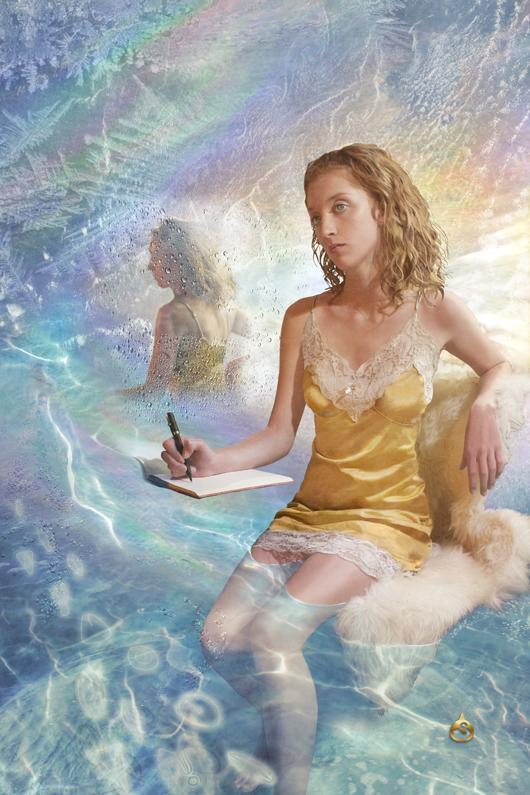 Dream Journal by Sonya Shannon