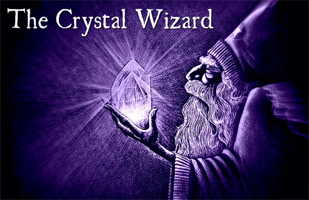 The Crystal Wizard